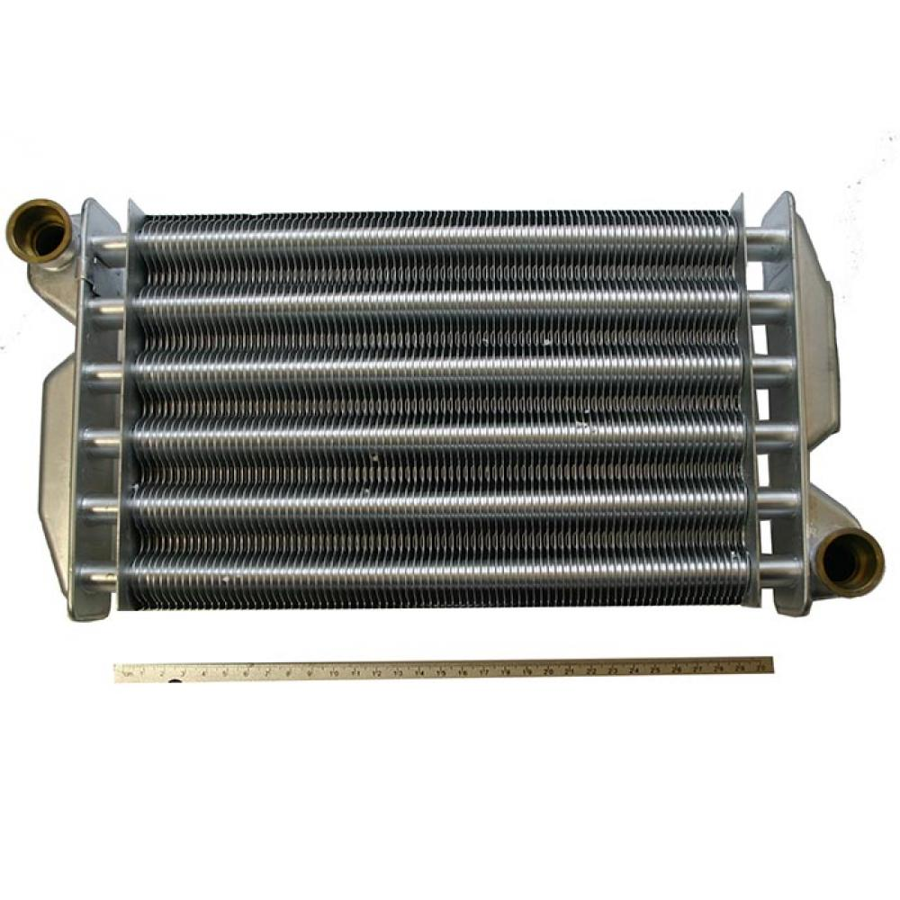 теплообменник для electrolux gwh 285 ern nanopro